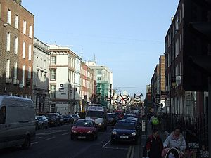 Limerick - O'Connell Street, Limerick