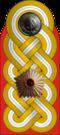 OF-11 Marschall der DDR