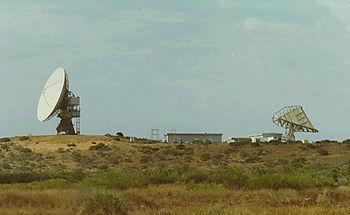 Car Search Usa >> OTC Satellite Earth Station Carnarvon - Wikipedia