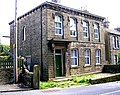 Oakworth Local Board - 58 Colne Road - geograph.org.uk - 518900.jpg