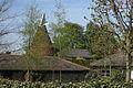 Oast House at Walnut Tree Farm, Hodsoll Street, Kent - geograph.org.uk - 1266997.jpg
