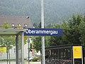 Oberammergau, Bahnhofsschild.jpg