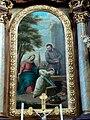 Oepping Pfarrkirche Altar Heilige Familie 3 Heilige Familie.jpg