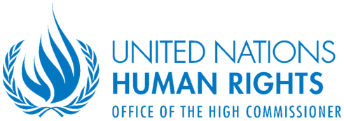 Office of the United Nations High Commissioner for Human Rights logo in blue.png