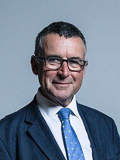 Bernard Jenkin British politician