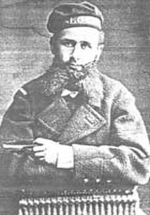 Ognjeslav Kostović Stepanović - Ogneslav Kostović Stepanović