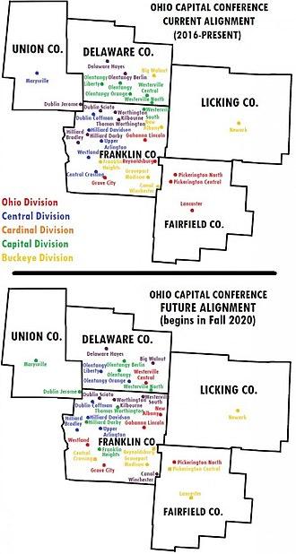 Ohio Capital Conference - Image: Ohio Capital Conference (2)