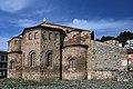 Ohrid, Sveti Sofija (11. Jhdt.) Охрид, Света Софија (32931397467).jpg