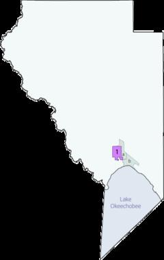 Okeechobee County Florida 400px