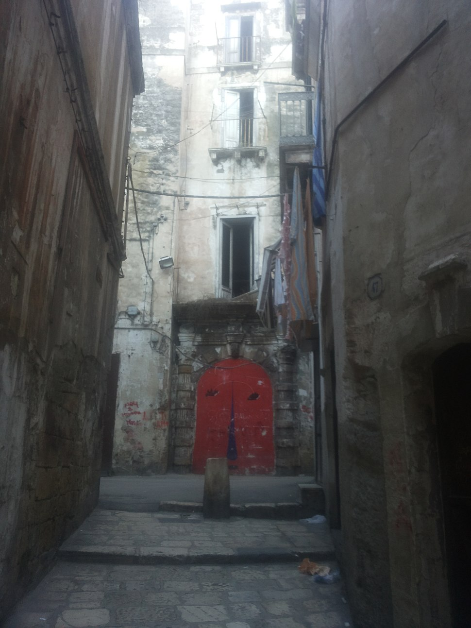 Old Taranto
