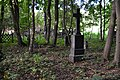 Old cemetery in Küstrin-Kietz 135.JPG
