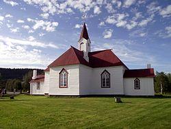 Old church of Karasjok.jpg