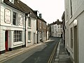 Old houses in Middle Street - geograph.org.uk - 1631868.jpg