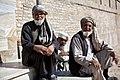 Old men of Herat, Afghanistan.jpg