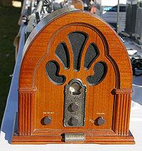 Rádio Bush (1932)