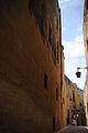 Olden street of Valletta, Malta, Mediterranean Sea.jpg