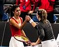 Olga Danilović & Jana Fett (46151810065).jpg