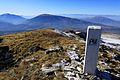 On Maja Begut peak.jpg