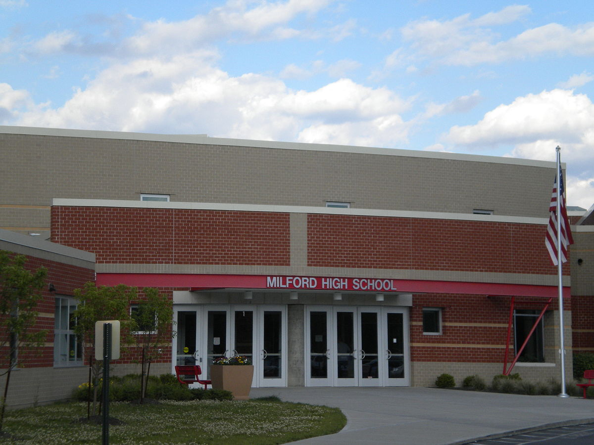 Milford high school ohio wikipedia for The milford