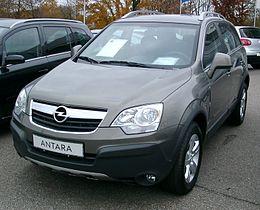 Opel Antara front 20071104.jpg