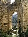 Oppède Château porte d'entrée.jpg