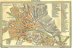 Oradea Wikipedia