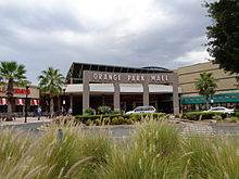 Orange Park Mall Wikipedia