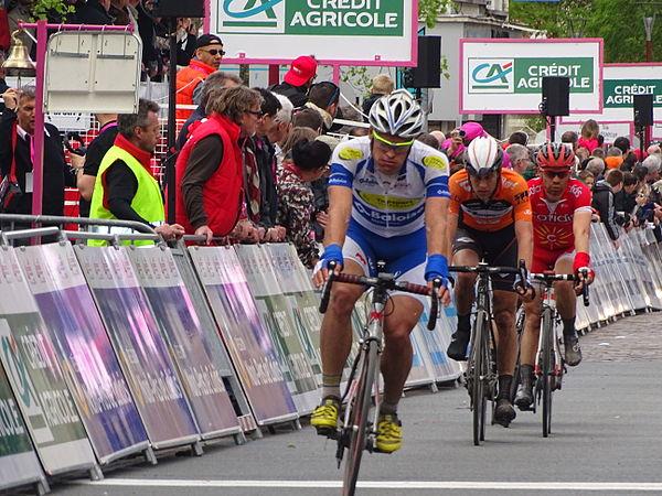 Orchies - Quatre jours de Dunkerque, étape 1, 6 mai 2015, arrivée (B12).JPG