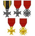 Orde van de Witte Valk Kruis van Verdienste vijfmaal Saksen-Weimar-Eisenach.jpg