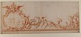 Ornament Drawing with Cartouche, Putti, and Monkeys MET 58.530.jpg