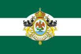 Personal flag of Emperor Maximilian I of Mexico