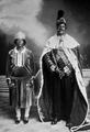 Os Reis do Congo, D. Pedro VII e D. Isabel, 1934 (Sociedade de Geografia de Lisboa).png