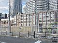 Osaka City Ogimachi Elementary school IMG 8050 R 20141207.JPG