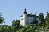Ottensheim Schloss von Ufer.jpg