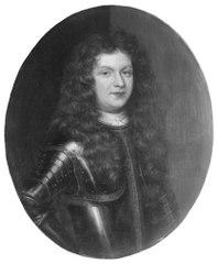 Otto Vilhelm von Fersen, 1623-1703