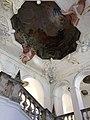 Ottoburen Abbay, Staircase.jpg