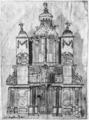 Oude orgel Grote Kerk, Den Haag, afgeboken in 1881.png