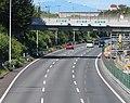 Overtaking lane&Driving lane 1(Tohoku Expressway).jpg
