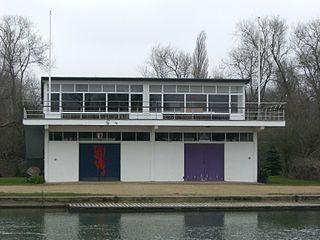 Balliol College Boat Club British rowing club