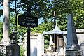 Père-Lachaise - Chemin du Dragon - Division 19 - plaque.jpg