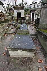 Tomb of Fournier