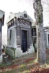 Tomb of Grangier