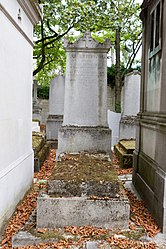 Tomb of Fernandez