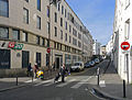 P1310617 Paris XX rue de Tourtille rwk.jpg
