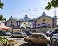 P1650335 Привозна вул., 20 ріг Преображенської (ринок «Привіз»).jpg