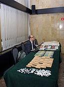 PDD 2011 Prezes i jego skarby