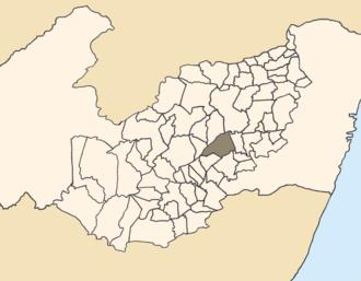 Altinho, Pernambuco - Altinho in Pernambuco.