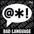 PEGI Bad language annotated.png