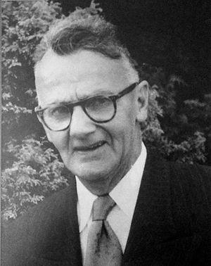 Heathmont Bowls Club - PH Jones – inaugural president of Heathmont Club