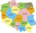 POLSKA mapa woj z powiatami nowymi.png